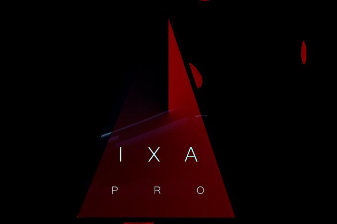 IXA Logo 1